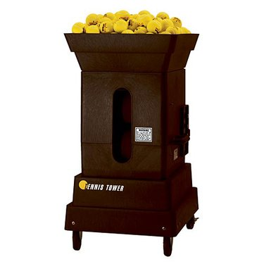 Tennis Tower Professional Player Ball Machine