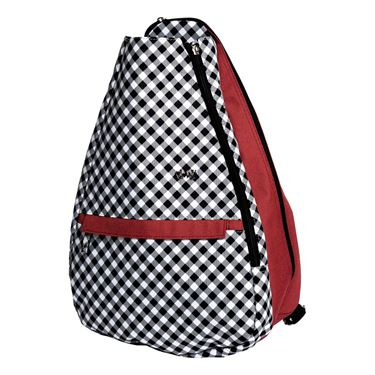 Glove It Checkmater Tennis Tote