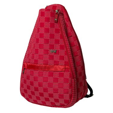 Glove It Tennis Backpack - Lady In Red