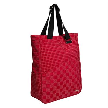 Glove It Tennis Tote - Lady in Red