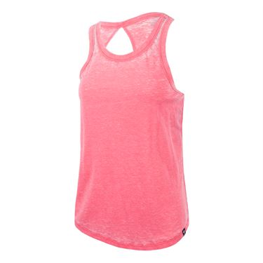 Colosseum Calico Tank - Coral Bell TT30618 B670