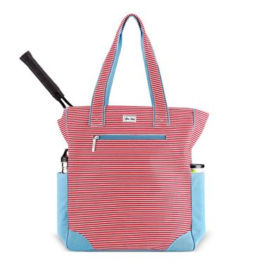 Ame and Lulu Emerson Bitsy Tennis Tote