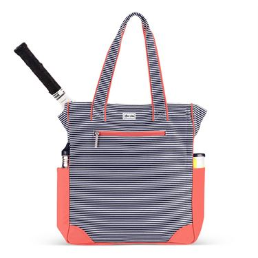 Ame and Lulu Emerson Blaine Tennis Tote