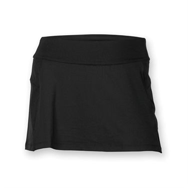 Fila Vented Skirt -Black