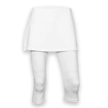 Fila Skirt Capri -White