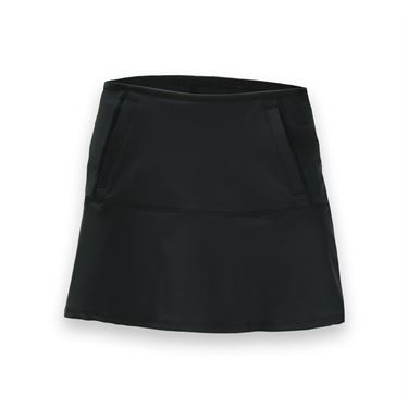 Fila Foundation Flare Hem Skirt - Black