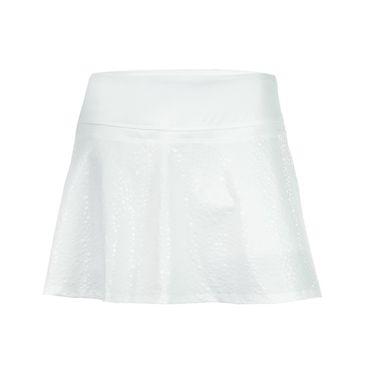 Fila Lawn Flirty Skirt - White