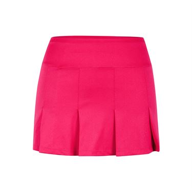 Tail Emeline Essentials 13.5 Inch Paneled Skirt - Begonia