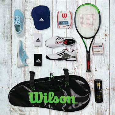 Upgrade Tennis Holiday Bundle 1