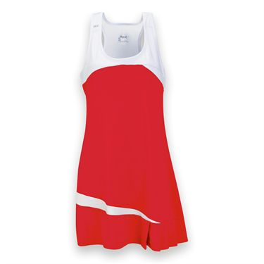 DUC Team Fire Dress