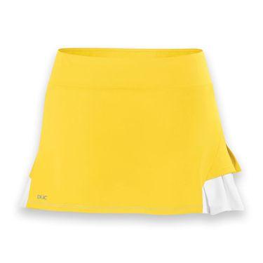 DUC Flirt Skirt-Gold