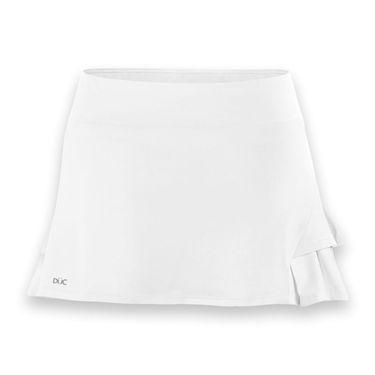 DUC Flirt Skirt-White