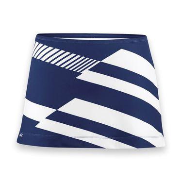 DUC Radar Skirt-Navy Blue