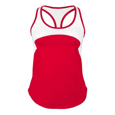 DUC Refreshing Tank - Red