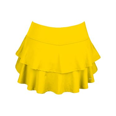 DUC Belle Skirt - Gold