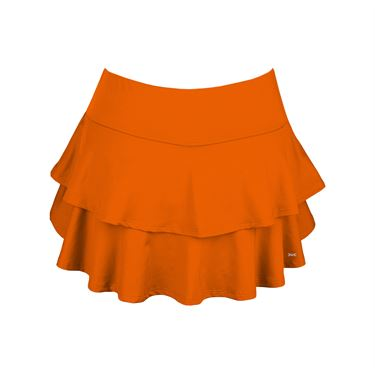 DUC Belle Skirt - Orange