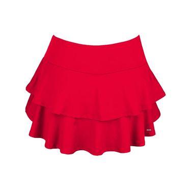DUC Belle Skirt - Red
