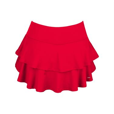 DUC Belle Skirt - Red