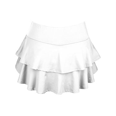 DUC Belle Skirt - White