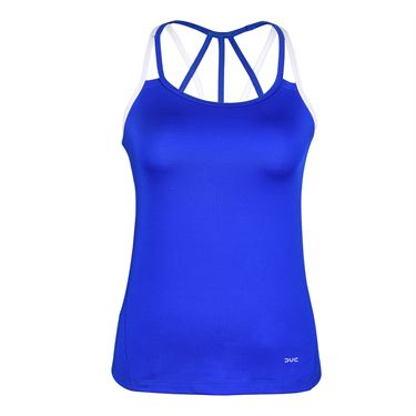DUC Chic Tank - Royal
