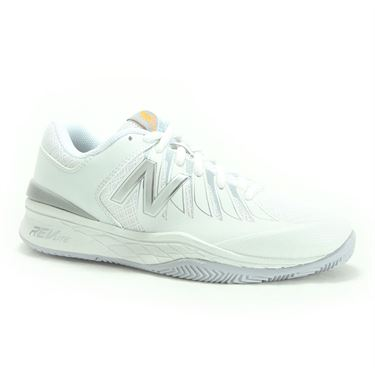 New Balance WC1006WS (D) Womens Tennis Shoe
