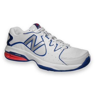 New Balance WC786WP (D) Womens Tennis Shoe