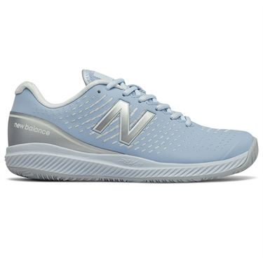 New Balance 796v2 (D) Womens Tennis Shoe - Light Blue