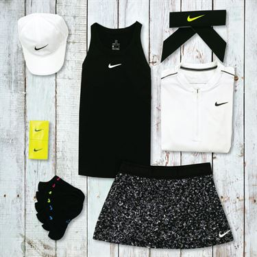Nike Womens Tennis Holiday Bundle