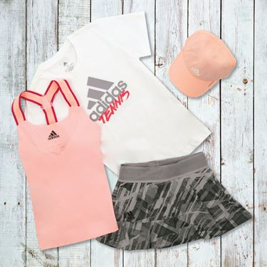 Women's Holiday adidas Tennis Bundle