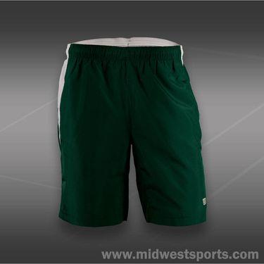 Wilson Team Woven Short-Forest Green