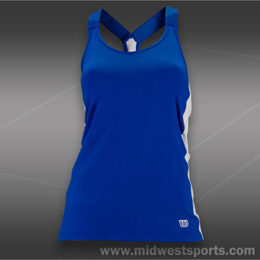 Wilson Team Tank II - Royal Blue