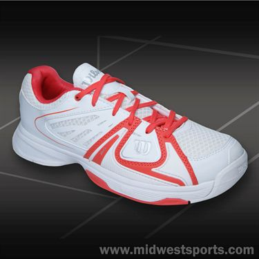 Wilson Rush 2 Womens Tennis Shoe