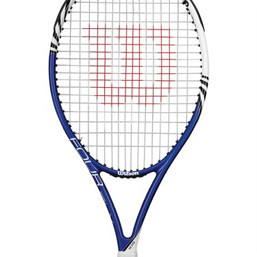Wilson Four BLX Tennis Racquet DEMO