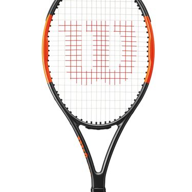 Wilson Burn 100 Team Tennis Racquet