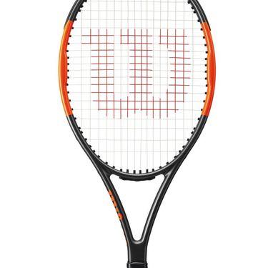 Wilson Burn 100 Team Tennis Racquet