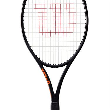 Wilson Burn 100S Countervail Black Tennis Racquet