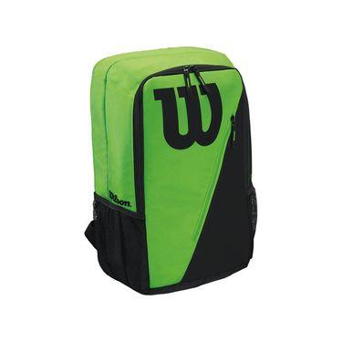 Wilson Match III Tennis Backpack - Green