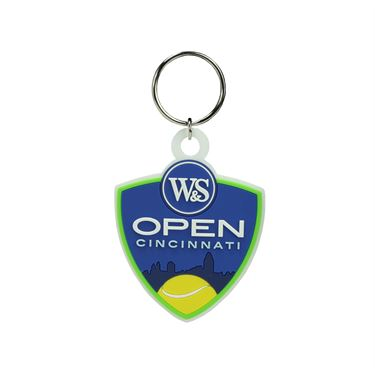 Western & Southern Open Crest Keychaint