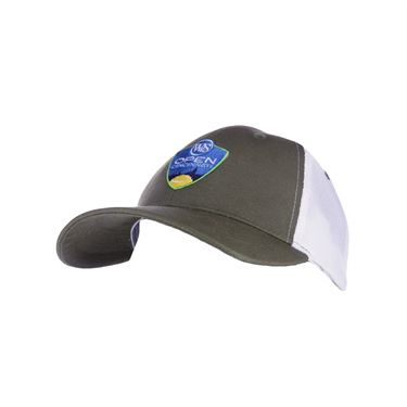 Western & Southern Open Trucker Hat - Grey