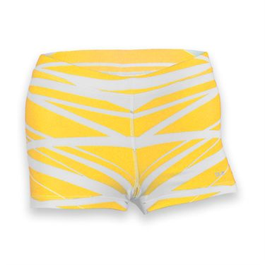 DUC Dive Compression Short-Gold