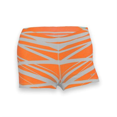 DUC Dive Compression Short-Orange