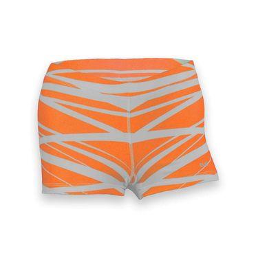 DUC Dive Compression Short-Orange