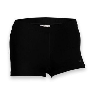 DUC Floater Compression Short-Black