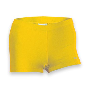 DUC Floater Compression Short-Gold