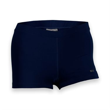 DUC Floater Compression Short-Navy