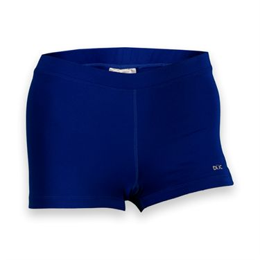 DUC Floater Compression Short-Royal