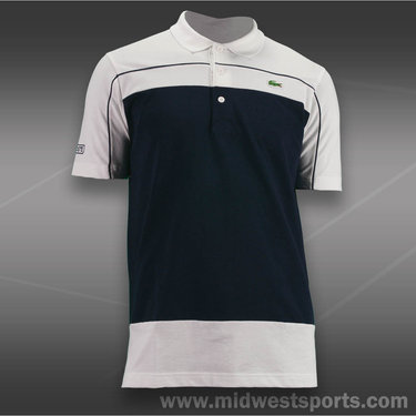 Lacoste Super Light Colorblock Polo