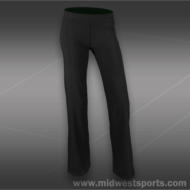adidas Ultimate Slim Pant-Black