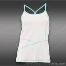 Sofibella Prime Cami Tank-White