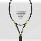 Tecnifibre TFlash 300 ATP Tennis Racquet DEMO RENTAL